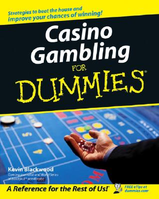 Gambling for dummies harrah s casino south shore