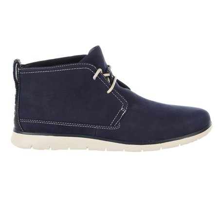 UGG Freamon Capra Sneaker - Men's, Navy, 8 D(M) US (Uggs Shoes Clearance)