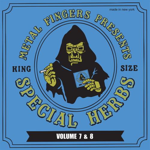 Special Herbs 7 & 8 (Vinyl)