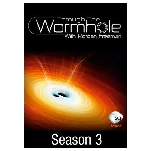 Through the Wormhole with Morgan Freeman: Season 3 (2012)