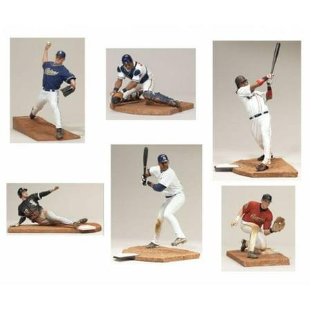 Free Baseball Pick (Sport Picks MLB #16 Figurines Case )