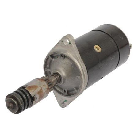 829803M91 New 12V Starter Motor made to fit MF Tractor TEA20