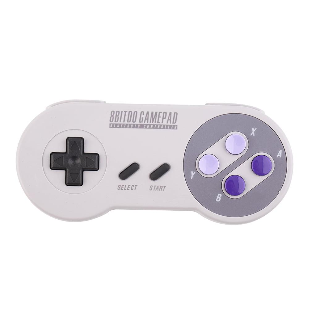 8BITDO SNES30 Wireless Bluetooth Gamepad Classic Controll...