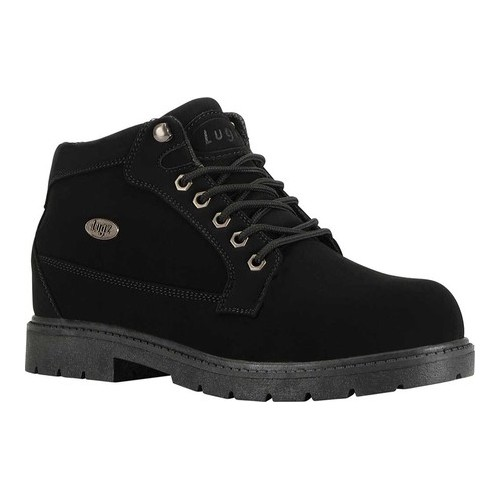 Men's Lugz Mantle Mid Chukka Boot by