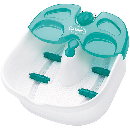 Dr. Scholl's Heated Massaging Footbath