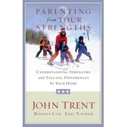 Parenting from Your Strengths - eBook
