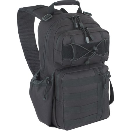 Fieldline Tactical Roe Sling Pack, Black - Walmart.com