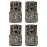 5427812cb43 Product Image Moultrie A-40i Pro 14MP No Glow Invisible Infrared Game Trail  Camera (4 Pack