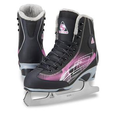 Jackson Ultima Skates (Jackson Ultima Ice Skates -Rave Youth RV2001 )