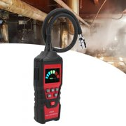 ACOUTO HT601A Combustible Gas Detector Gas Leakage Tester Analyzer LED Analog Display