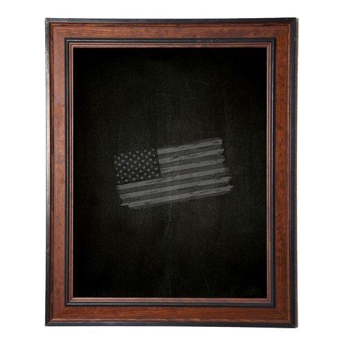 Rayne Mirrors Country Pine Chalkboard
