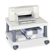 Safco SAF1861GR Printer Stand