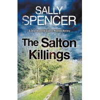 The Salton Killings : A British Police Procedural Set in the 1970's