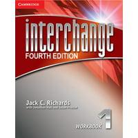 Interchange Fourth Edition: Interchange Level 1 Workbook (Paperback)