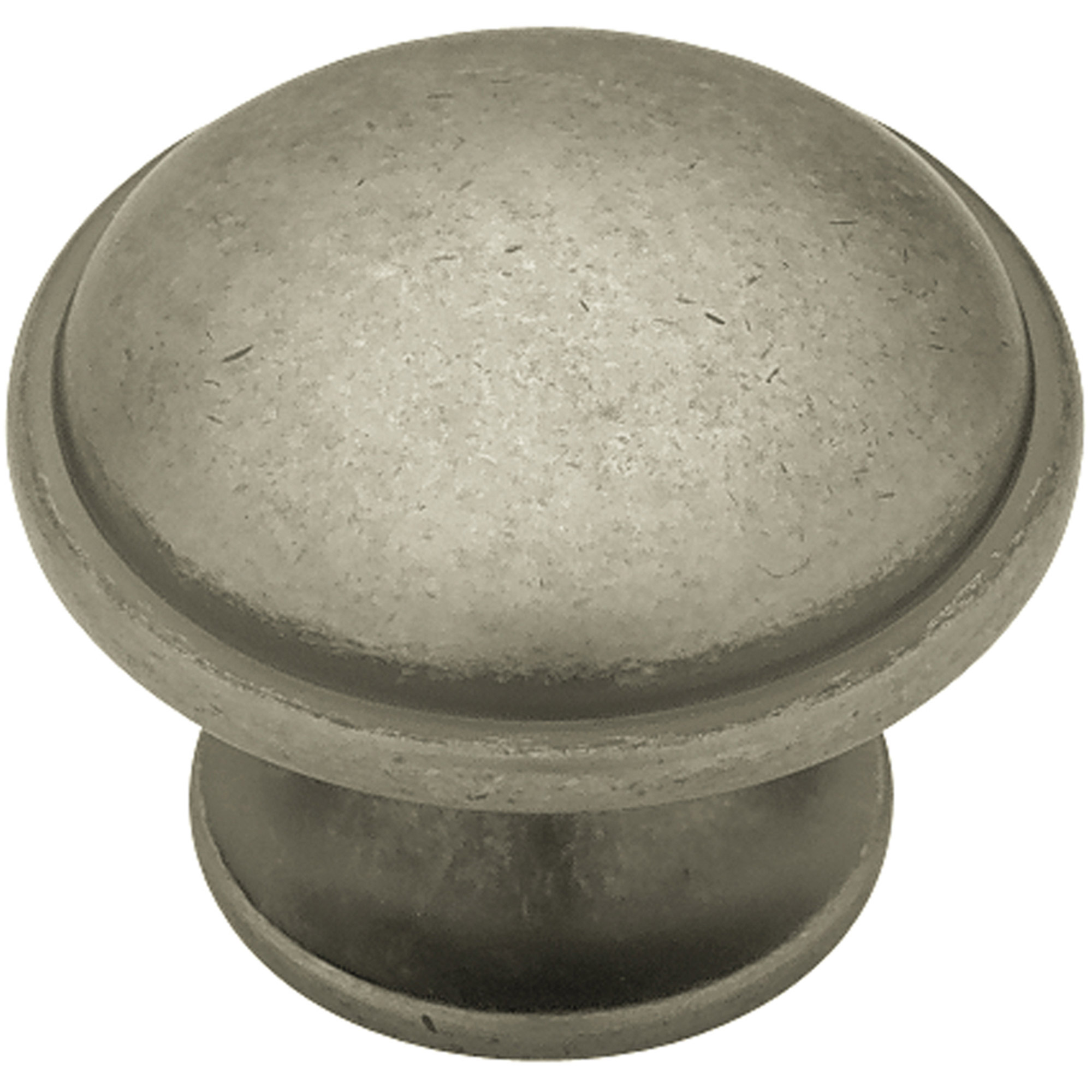 Liberty 36mm Wide Base Round Knob, Available in Multiple Colors
