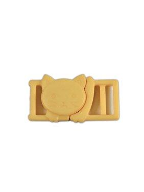 """Paracord Planet Cat Buckles for Paracord Bracelets 3/8"""" Various Colors"""