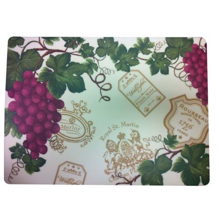 Better Homes And Gardens Grapes Placemat