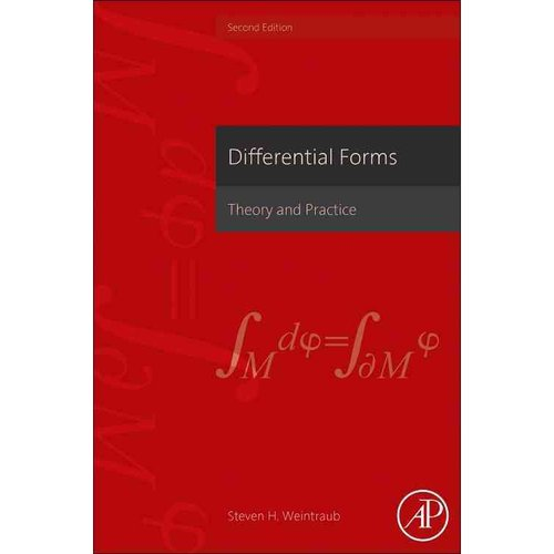 Differential Forms: Theory and Practice