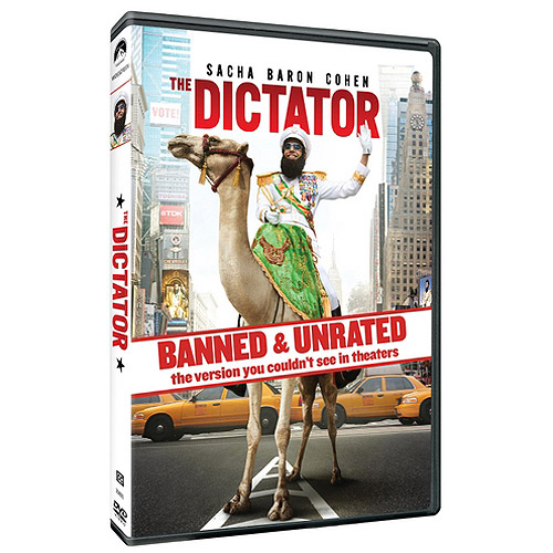 The Dictator (Banned And Unrated) (Widescreen)