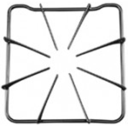 Edgewater Parts 74001086 Burner Grate for Whirlpool, Maytag, Magic Chef,
