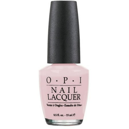 OPI  Nail Lacquer, Sweet Heart 0.5 oz (Pack of 2)