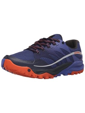 Merrell All Out Charge Womens Surf The Web Sneakers