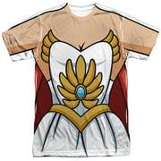 She Ra - Costume - Short Sleeve Shirt - Small
