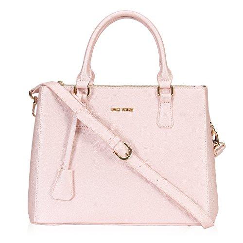 Hynes Victory Women Classy Satchel Handbag