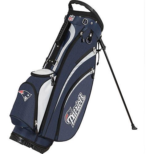 Wilson Sporting Goods NFL Patriots Golf Carry Bag