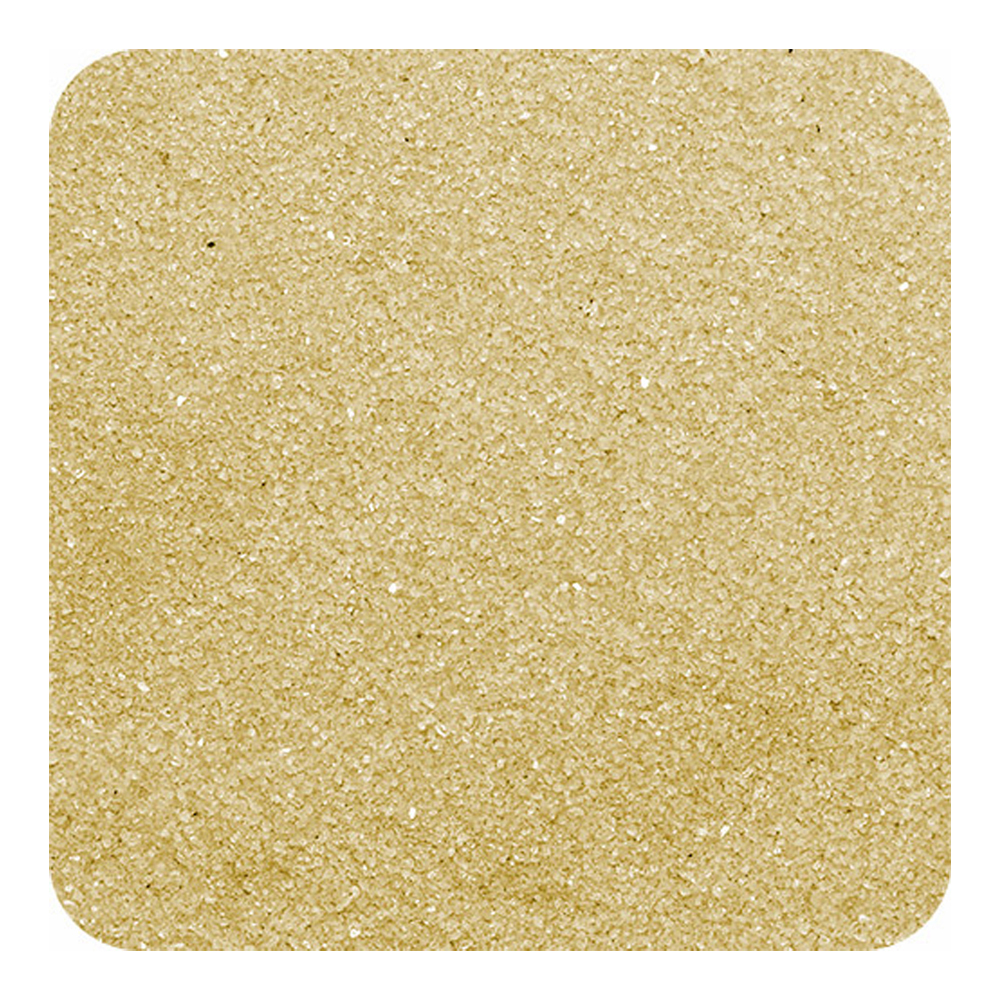 Sandtastik Classic Colored Non-Toxic Play Sand 1 Lb (454 G) Bag - Latte