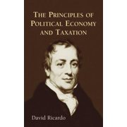 The Principles of Political Economy and Taxation - eBook
