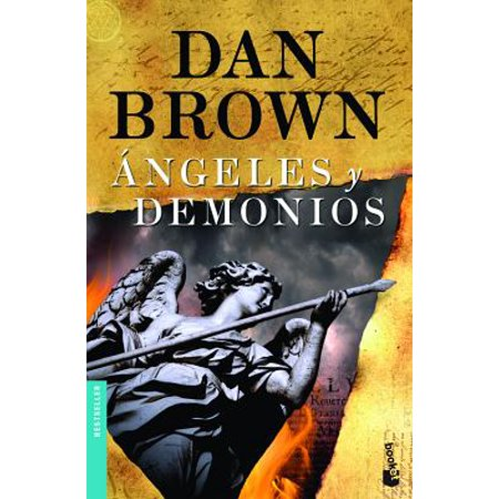 Angeles y Demonios - Demonio Halloween