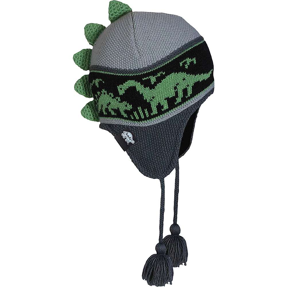 Turtle Fur Kids' Dr. Dino Hat