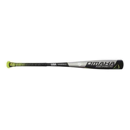 - Louisville Slugger Omaha USA Baseball Bat, 29