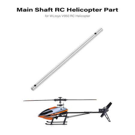 Main Shaft RC Helicopter Part for WLtoys V950 RC Helicopter (Protocol Rc Helicopter Parts)