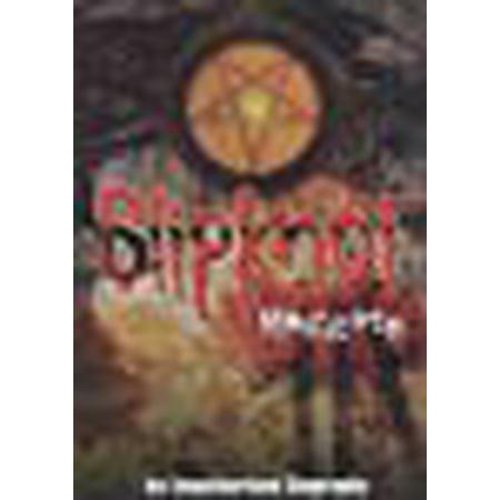 Slipknot: Maggots](Maggot Mask Slipknot)