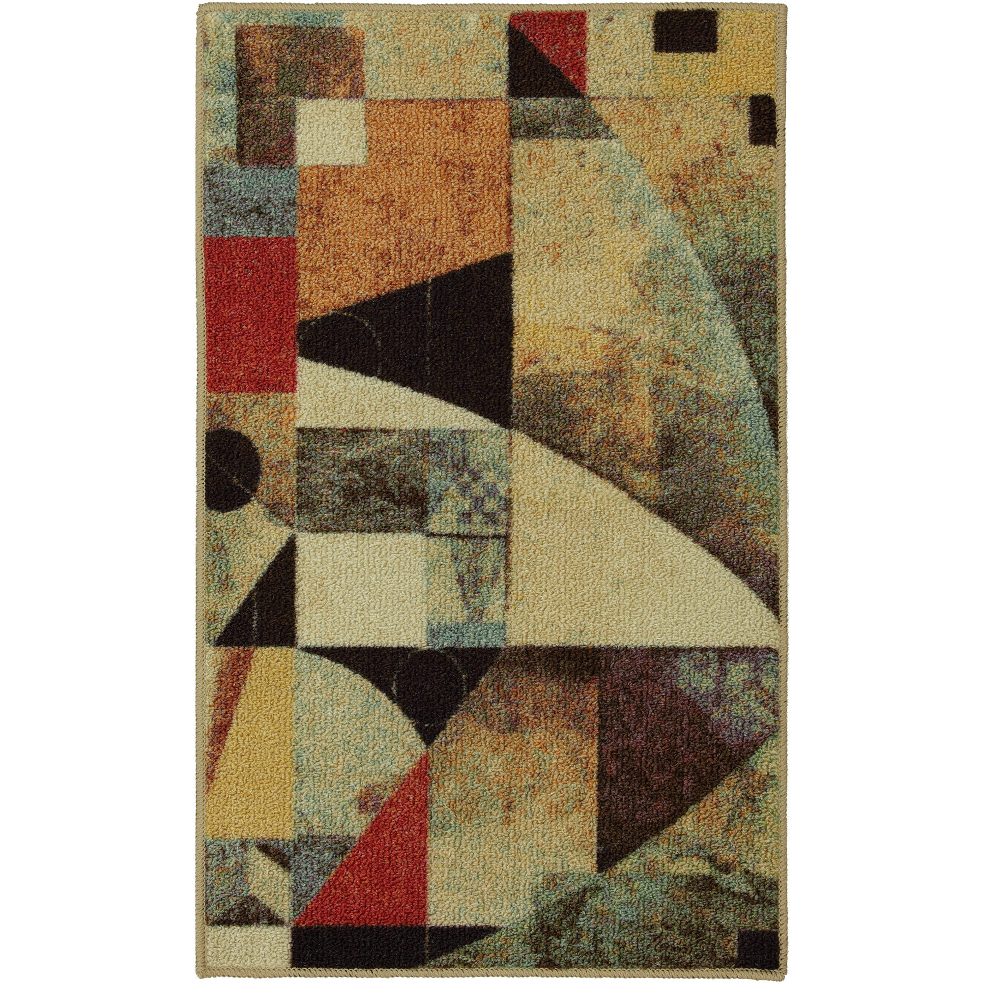 Mainstays Magician Nylon Scatter Rug