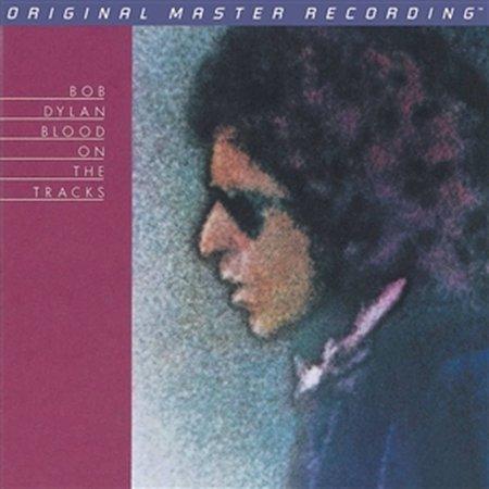 Bob Dylan   Blood On The Tracks  Vinyl