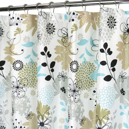Park B Smith Bloomin II Watershed Shower Curtain