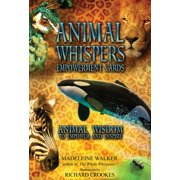 Animal Whispers Empowerment Cards : Animal Wisdom to Empower and Inspire