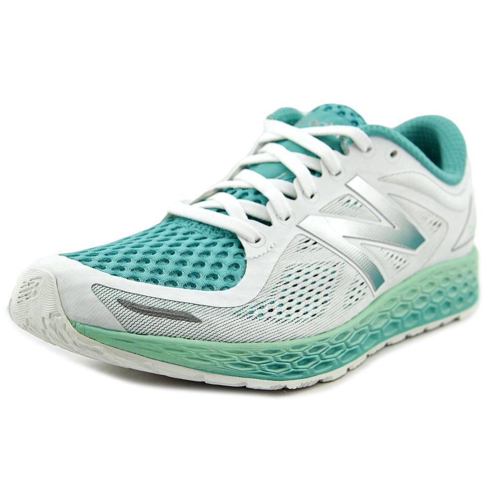 New Balance WZANT Women Round Toe Synthetic Running Shoe by New Balance