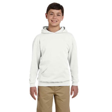 Purdue Youth Fleece Pullover (Jerzees Youth 8 oz. NuBlend® Fleece Pullover Hood)