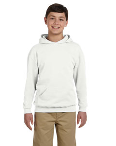 Jerzees Youth 8 oz. NuBlend® Fleece Pullover Hood