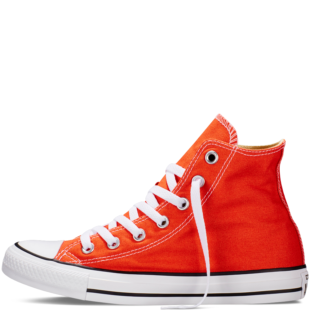 Converse Chuck Taylor All Star High Top Shoe My Van is On...