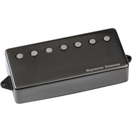 Seymour Duncan Jeff Loomis PMT 7-String Neck Humbucker Guitar Pickup Black