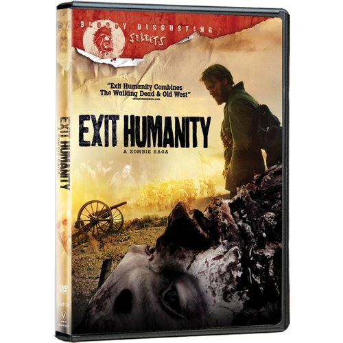 Exit Humanity (Widescreen)
