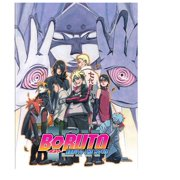 Boruto - Naruto the Movie (DVD)