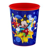Mickey Mouse Clubhouse Party Plastic Cup, 16oz.