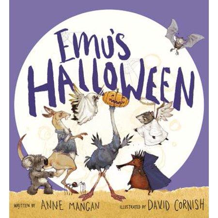 Emu's Halloween - Emu's Halloween