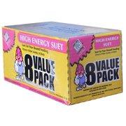 C&S High Energy Suet Value Pack